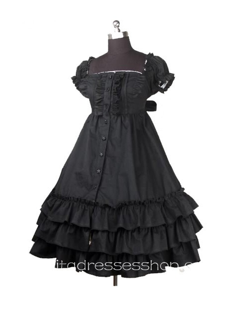Cheap Black Dresses