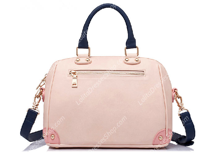 Cheap Vintage Pink Cute Horse Lolita Big Bags Sale At Lolita ...
