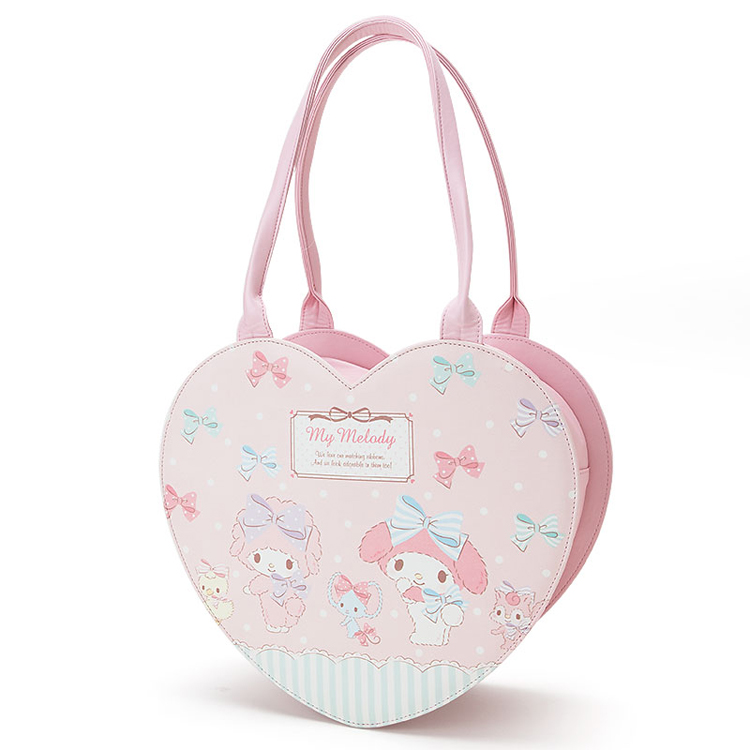 Melody Love Lolita Handbag And Shoulder Bag
