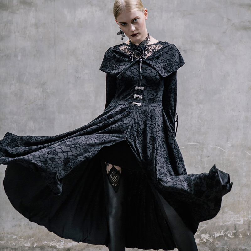 Cheap gothic dresses for sale