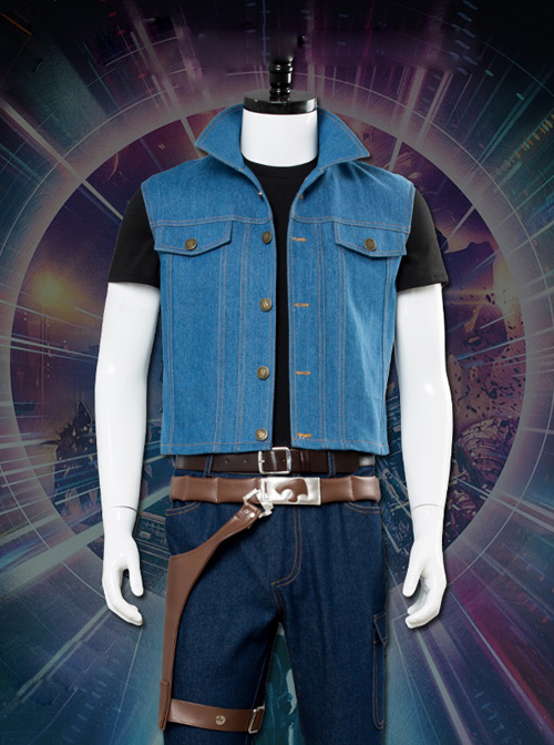 Ready Player One Parzival Anime Cosplay Costumes
