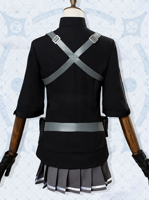 Fate/Grand Order Fujimaru Ritsuka Magic Costume Cosplay Costumes