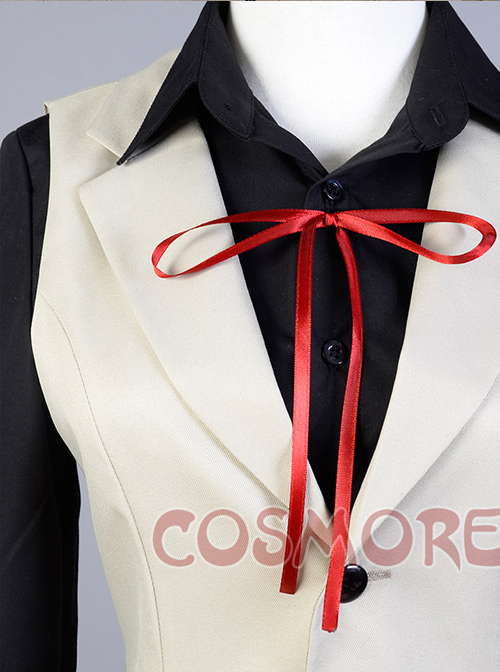 Bungo Stray Dogs Kunikida Doppo Armed Detective Member Male Cosplay Costumes