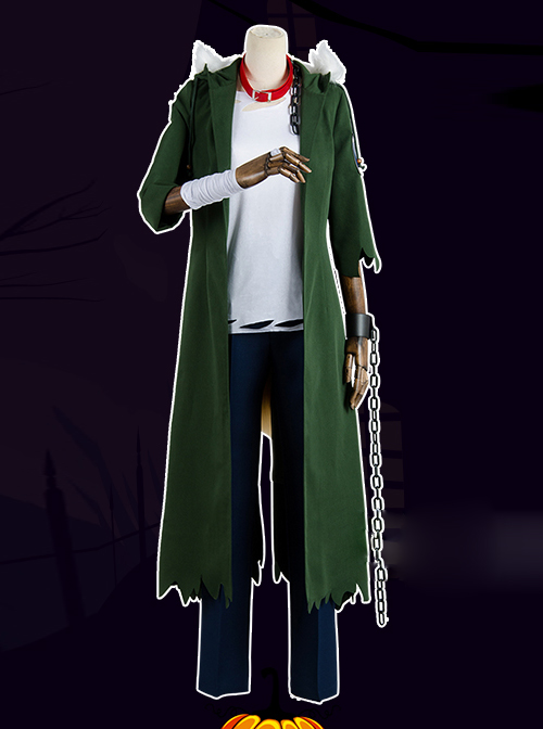 Cheap My Hero Academia Bakugou Katsuki Halloween Male