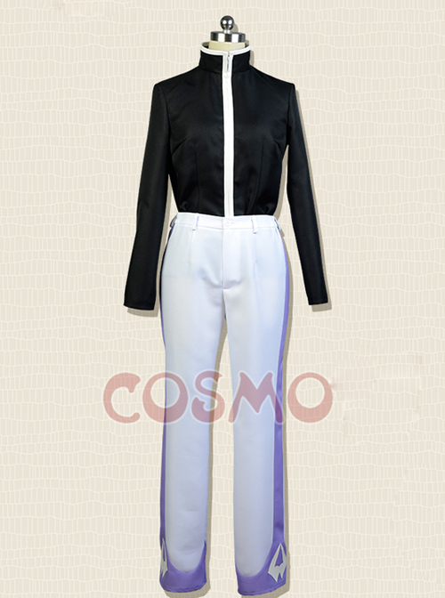 Re:Life In A Different World From Zero Reinhard Van Astrea Male Clothing Full Set Cosplay Costumes