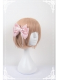 Chinese Cats Garden Party Neverland Lolita Hairclip