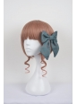 Song of Fairy Neverland Lolita Hairclip