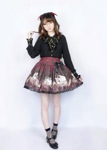 1da5826219f42 Pumpkin Cat Lolita - Pumpkin Cat Lolita Dresses - Lolita Brand ...
