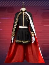 Azur Lane IJN Mikasa The Wind Of The Sakura Female Clothing Full Set Cosplay Costumes