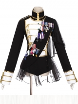 Hoseki No Kuni Phosphophyllite Colleagues European Costume Rider Female Spot Cosplay Costumes