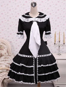 eddf3cddd65 Gothic Lolita Dresses